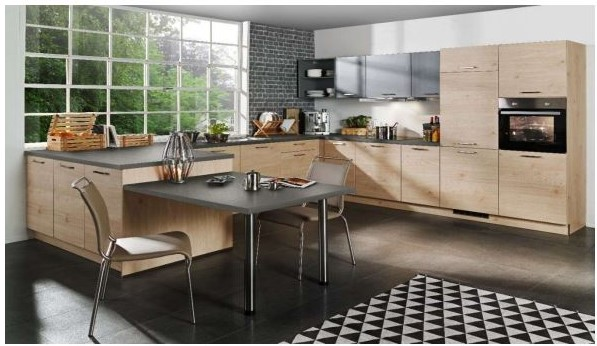 CORONA-Information Küchenstudio des Reißig