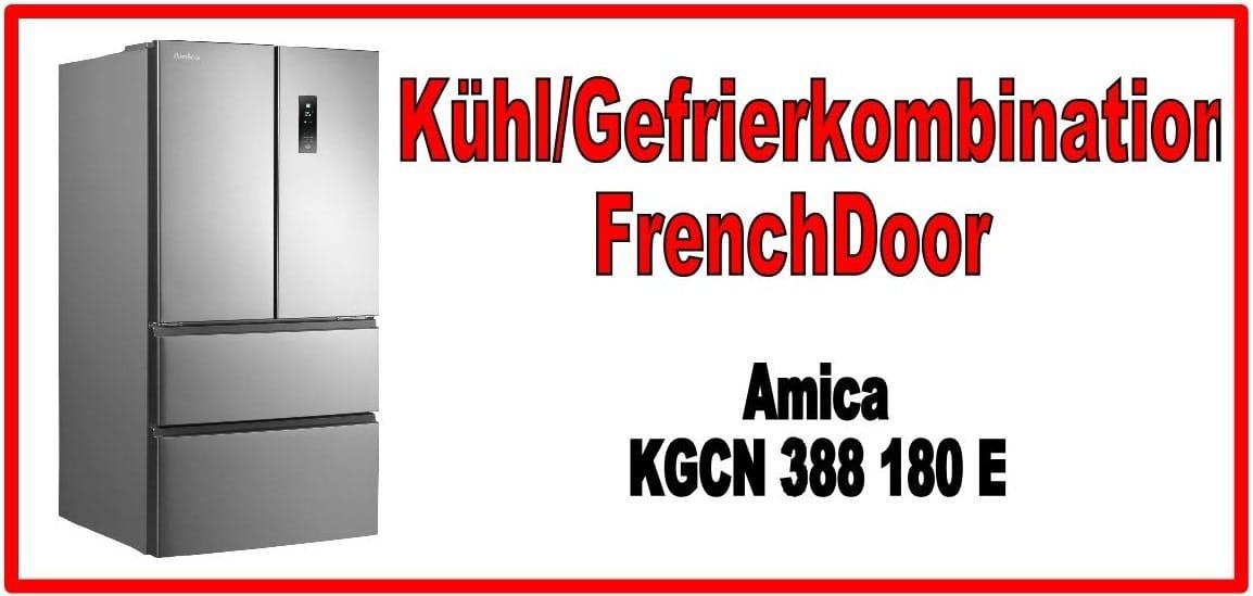 Werbung FrenchDoor
